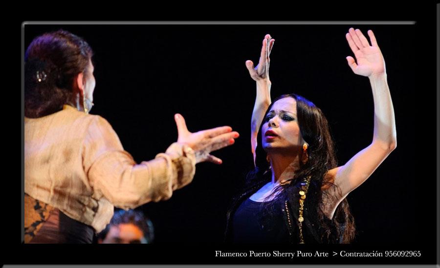 💃🏻 Flamenco en Serranillos del Valle, Madrid