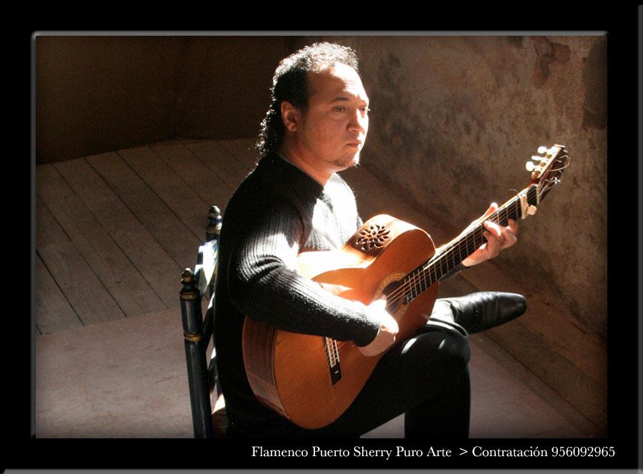 💃🏻 Flamenco en Ábalos, La Rioja