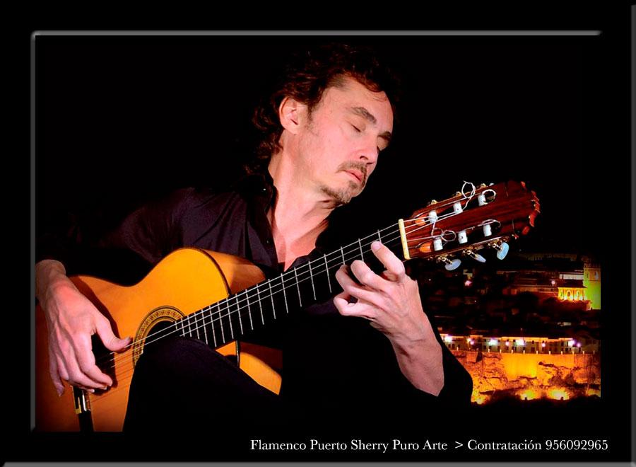 flamenco en Guadalajara