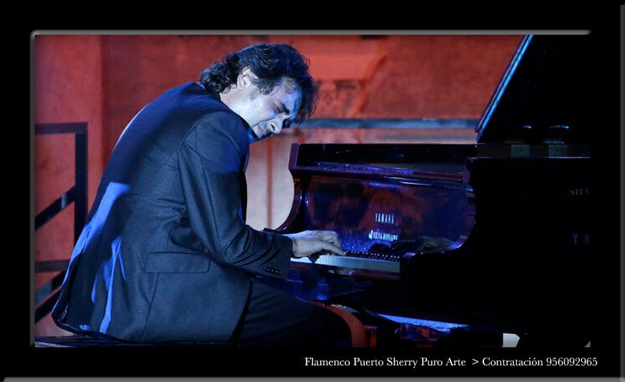 flamenco en Toledo