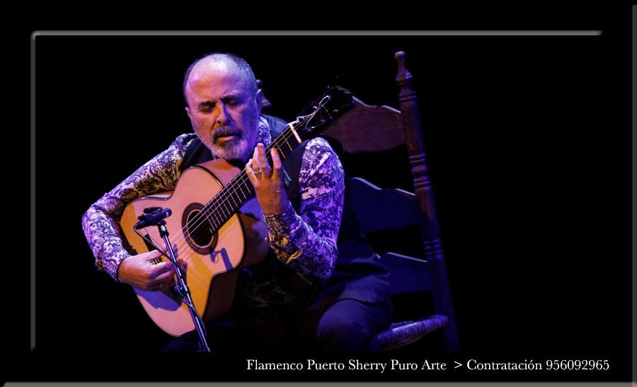 flamenco en León