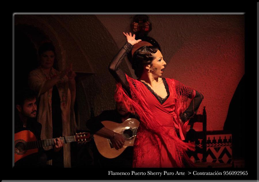 💃🏻 Flamenco en La Vall de Bianya, Gerona