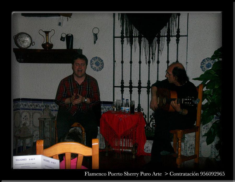💃🏻 Flamenco en Almodóvar del Pinar, Cuenca
