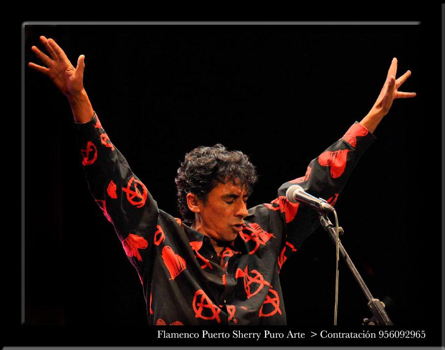 💃🏻 Flamenco en Torres de Barbués, Huesca