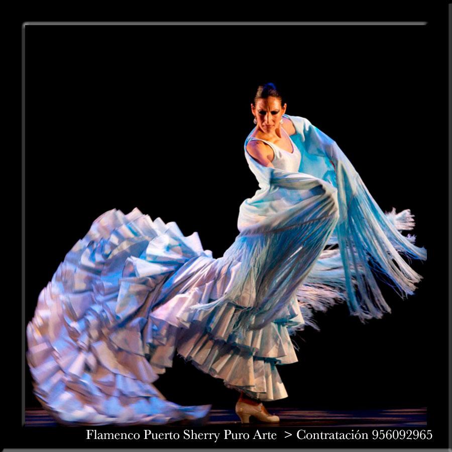 💃🏻 Flamenco en La Baronia de Rialb, Lérida