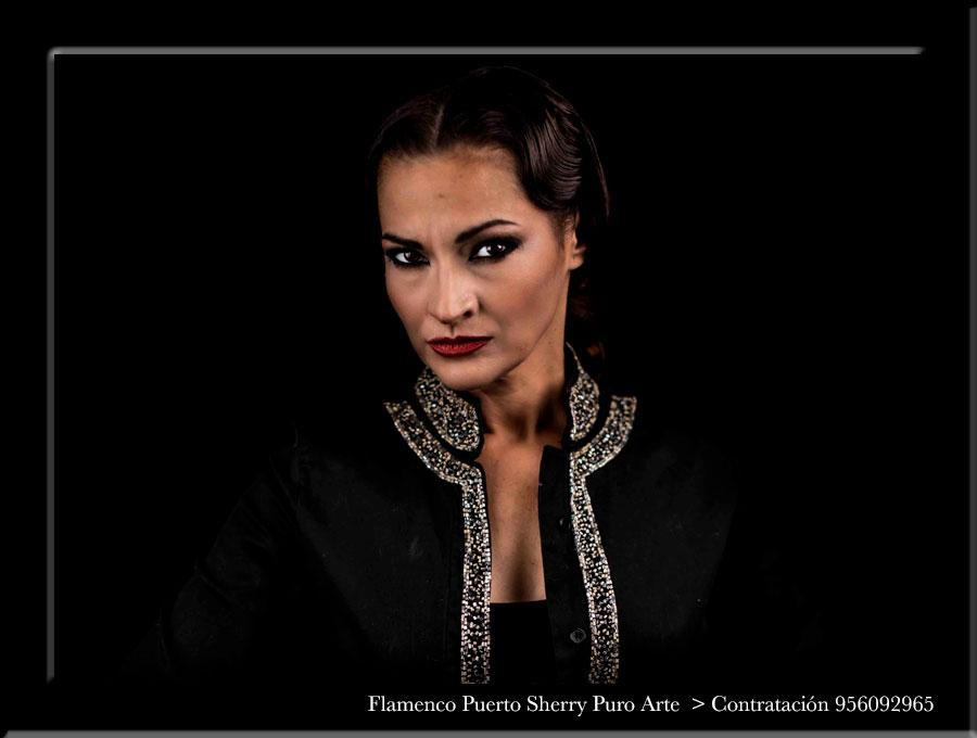 💃🏻 Flamenco en Anoz, Navarra