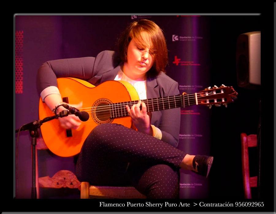 💃🏻 Flamenco en Guadarrama, Madrid