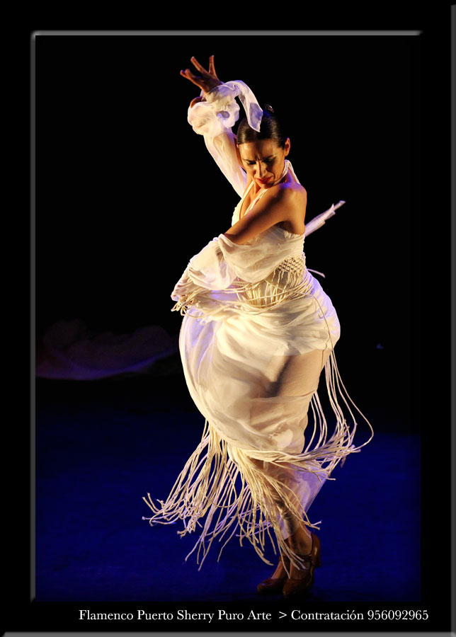 💃🏻 Flamenco en Cigüenza, Cantabria