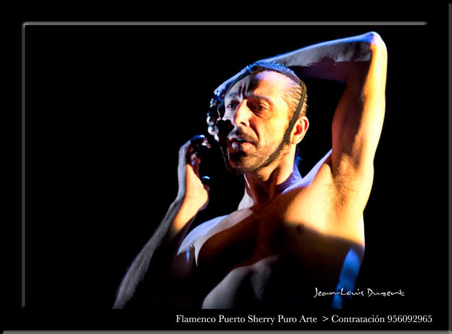 💃🏻 Flamenco en Torrecilla de la Abadesa, Valladolid