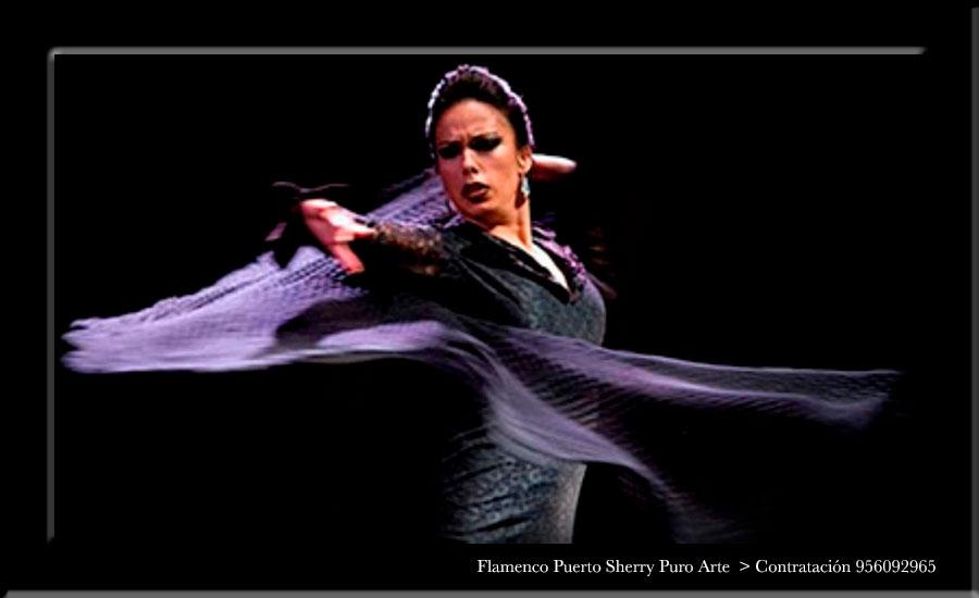 flamenco en Melilla