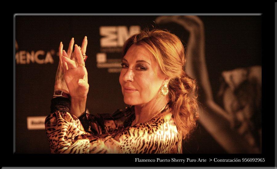 💃🏻 Flamenco en Velillas del Duque, Palencia