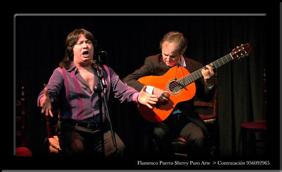 💃🏻 Flamenco en Santa Cruz de Tenerife, Tenerife