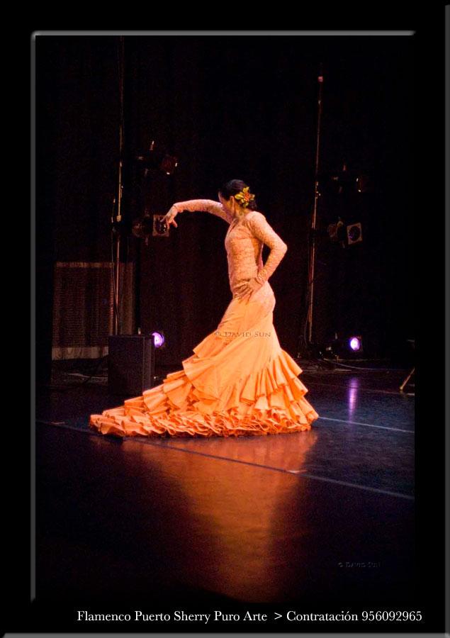 💃🏻 Flamenco en San Juan de Énova, Valencia