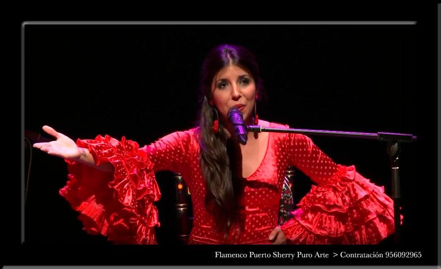 💃🏻 Flamenco en Portugalete, Vizcaya