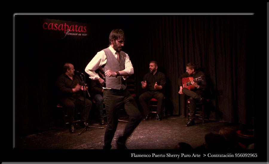 💃🏻 Flamenco en Vilobí del Penedès, Barcelona