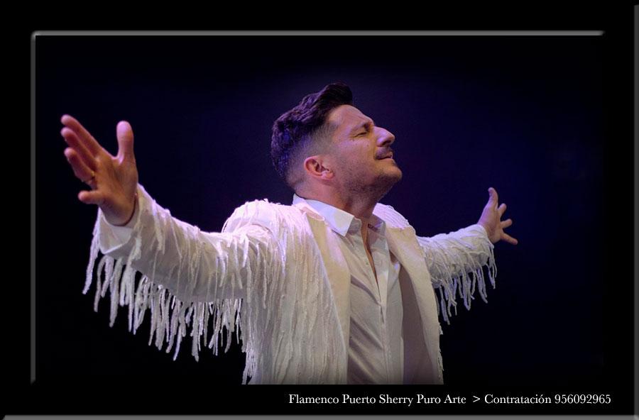 💃🏻 Flamenco en Benilloba, Alicante