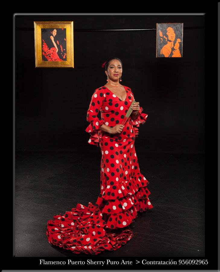 💃🏻 Flamenco en Maján, Soria