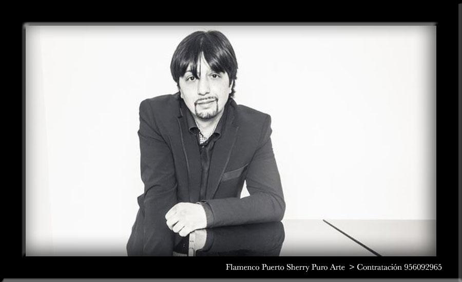 💃🏻 Flamenco en Pozos de Hinojo, Salamanca