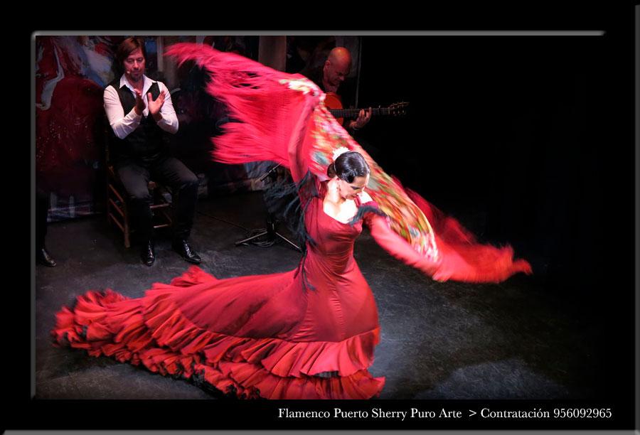 💃🏻 Flamenco en Fuente de Cantos, Badajoz