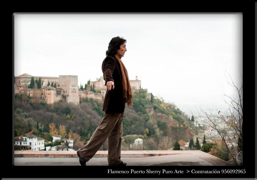 💃🏻 Flamenco en Revilla Vallejera, Burgos