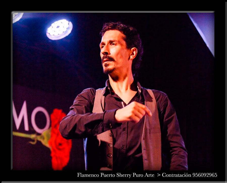 💃🏻 Flamenco en Santa Cruz del Fierro, Alava