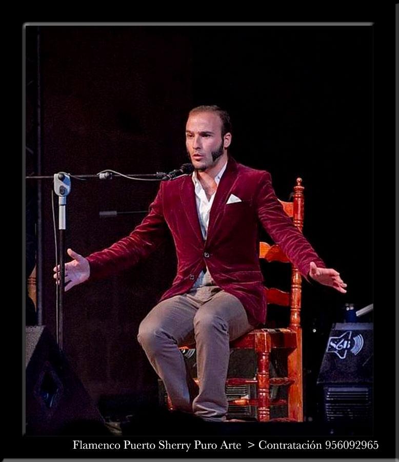 💃🏻 Flamenco en Pechon, Cantabria