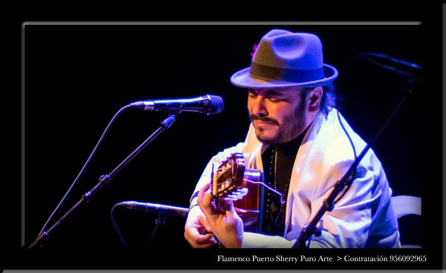 💃🏻 Flamenco en Lagrán, Álava