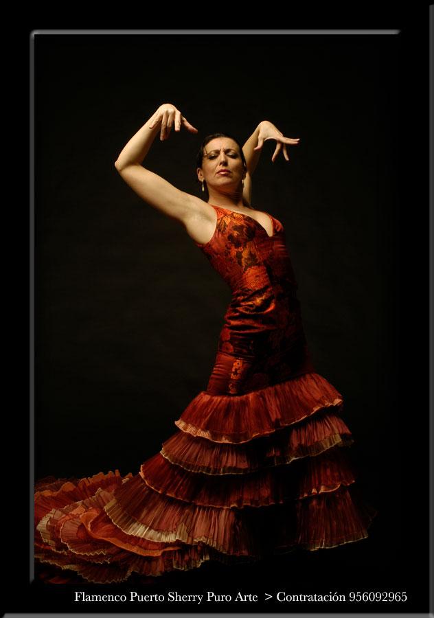 💃🏻 Flamenco en Sevilla