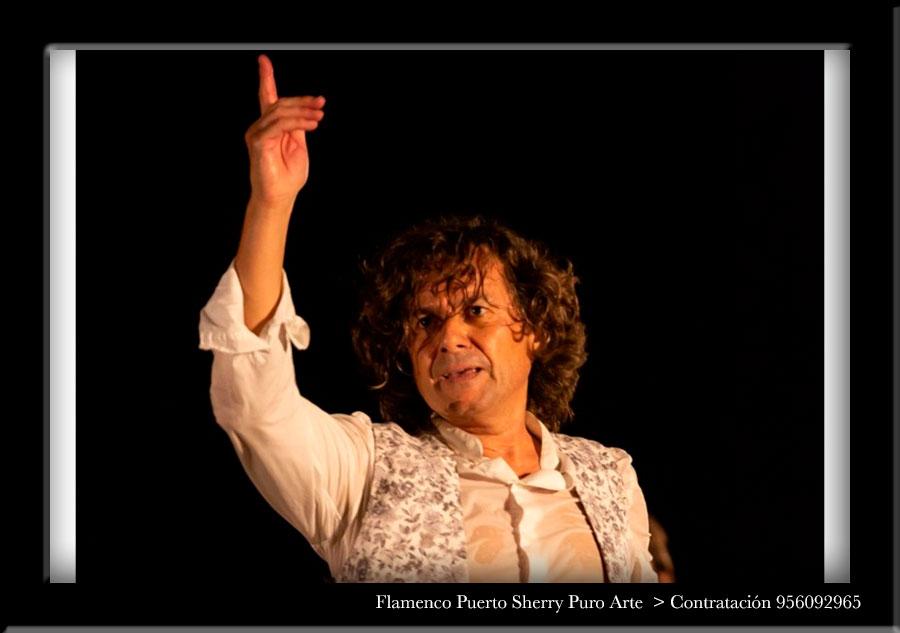 💃🏻 Flamenco en Vilaboa, Pontevedra