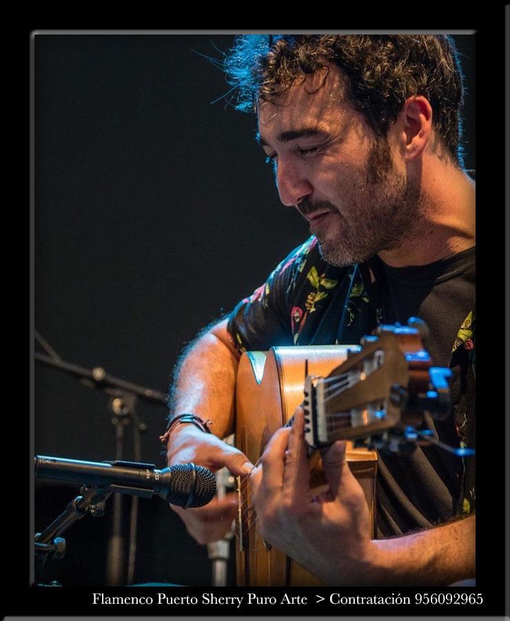 💃🏻 Flamenco en La Lapa, Badajoz