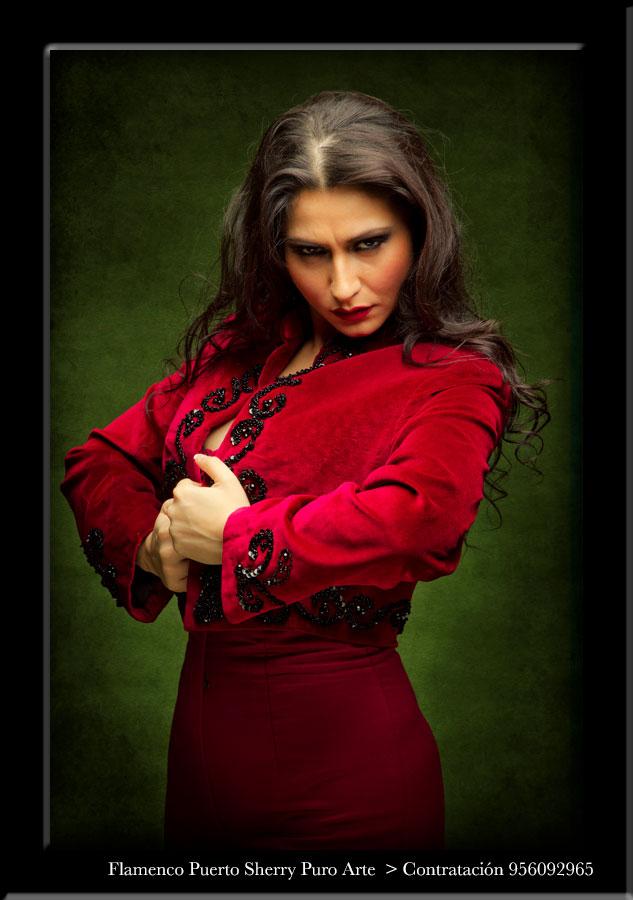 💃🏻 Flamenco en Matalbaniega, Palencia