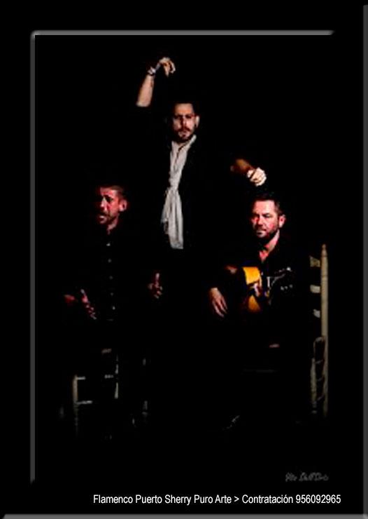 💃🏻 Flamenco en Barcelona