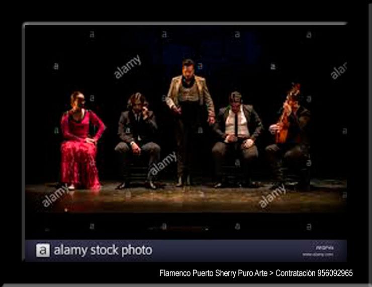 💃🏻 Flamenco en Ares, La Coruña