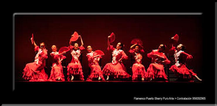 💃🏻 Flamenco en Cabolafuente, Zaragoza