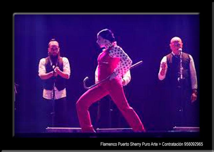 💃🏻 Flamenco en Escurial de la Sierra, Salamanca