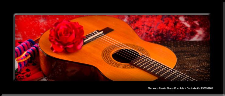💃🏻 Flamenco en Illana, Guadalajara
