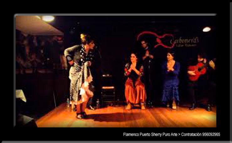 💃🏻 Flamenco en Oliola, Lérida