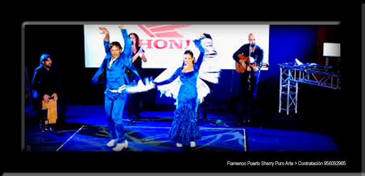 💃🏻 Flamenco en Puntagorda, Tenerife