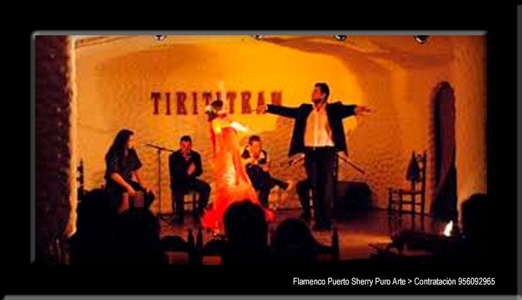💃🏻 Flamenco en Madarcos, Madrid