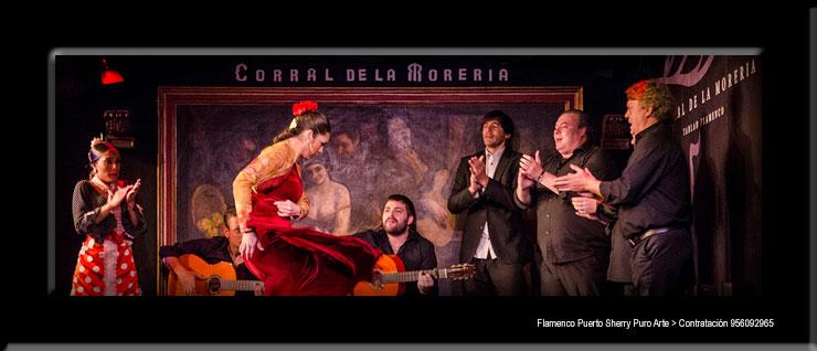 💃🏻 Flamenco en Ceuta