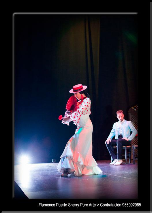💃🏻 Flamenco en Polientes, Cantabria