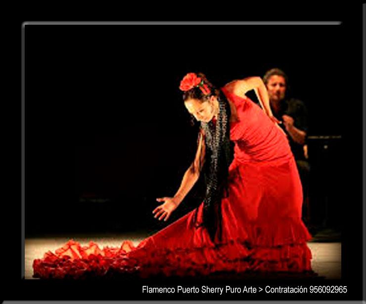 💃🏻 Flamenco en Valverde de Alcalá, Madrid