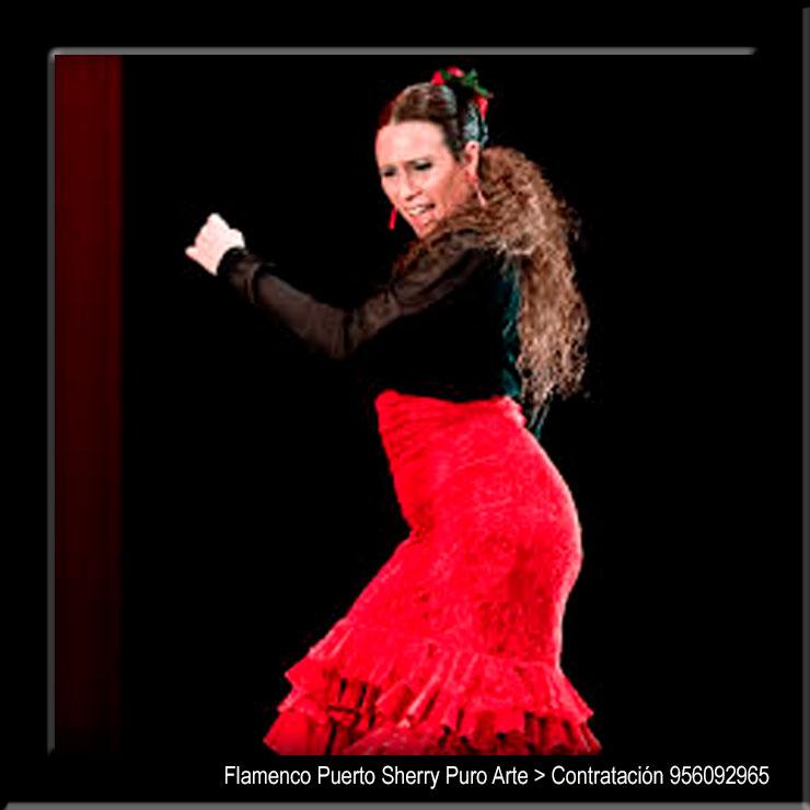 💃🏻 Flamenco en Huertahernando, Guadalajara