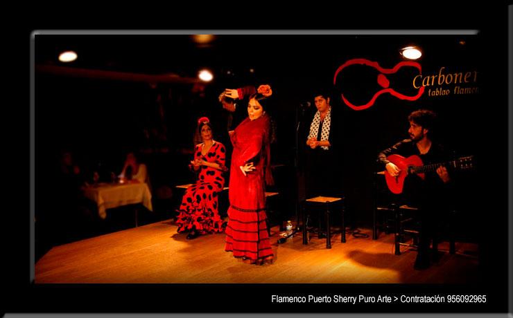 flamenco en Valladolid