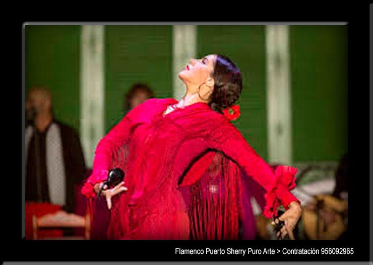 💃🏻 Flamenco en Bocairent, Valencia