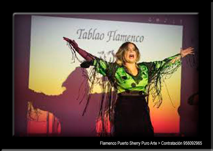 💃🏻 Flamenco en Campanet, Baleares