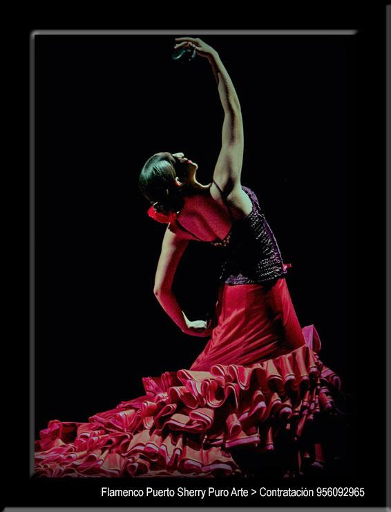 flamenco en Huelva