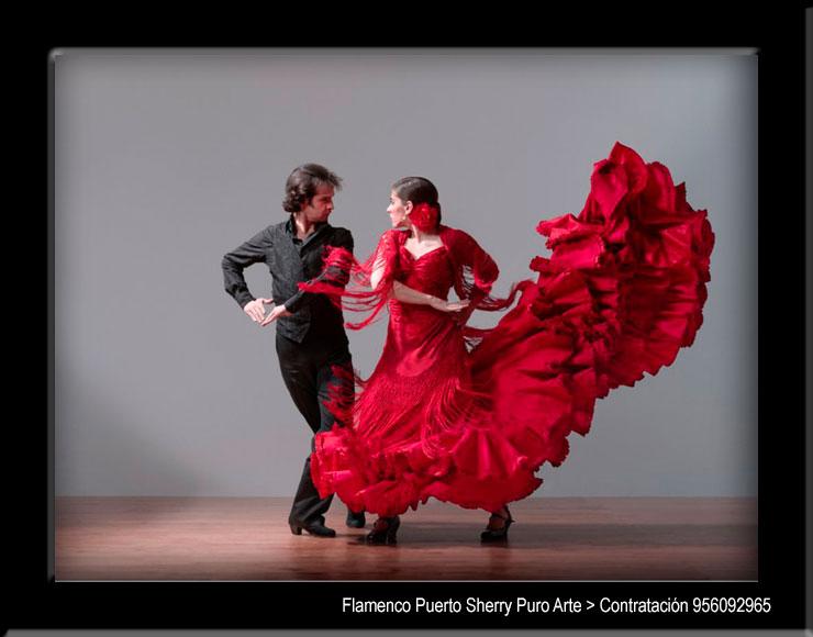 💃🏻 Flamenco en Valseca, Segovia