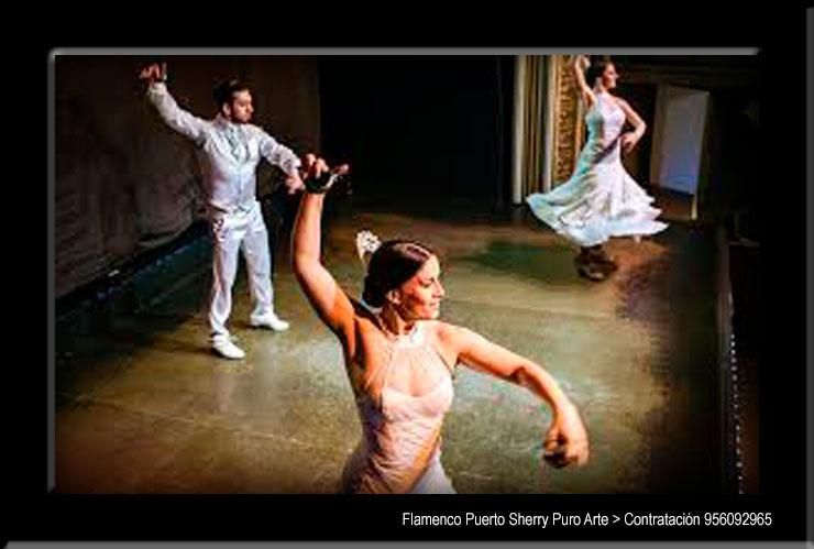 💃🏻 Flamenco en Cádiz