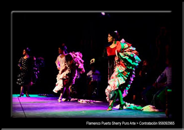 💃🏻 Flamenco en Santibáñez el Bajo, Cáceres